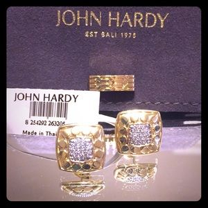 John Hardy Earrings